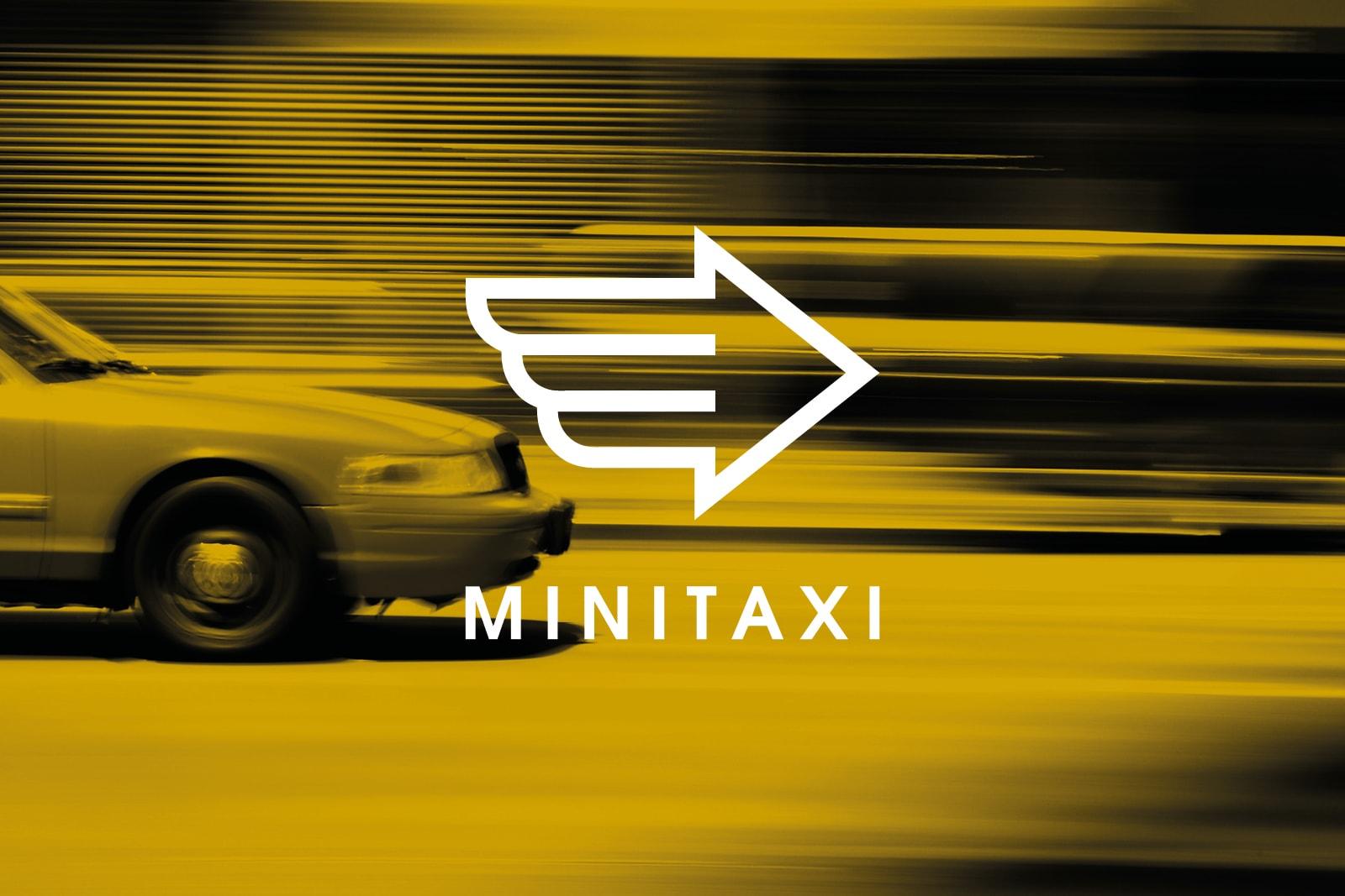 Minitaxi